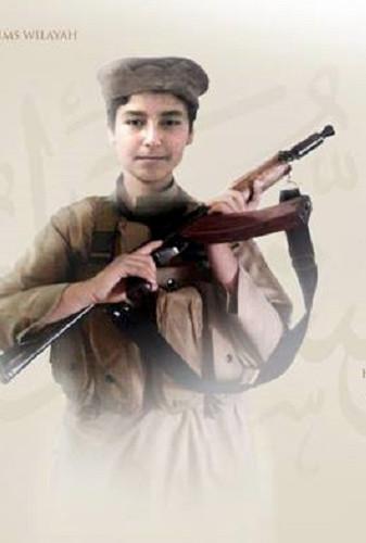 Daech annonce la mort d'un fils de son chef en Syrie