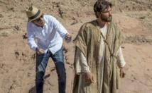 Une équipe brésilienne tourne une telenovela à Ouarzazate