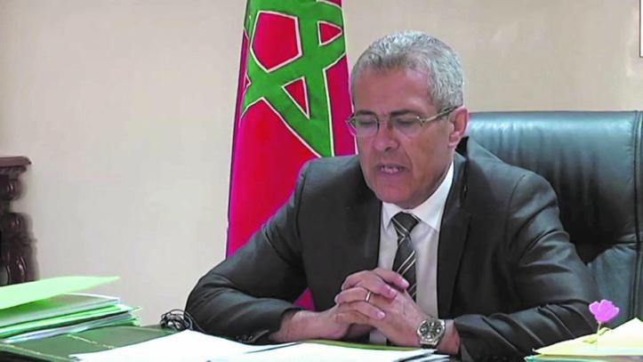 Mohamed Benabdelkader: Nous aspirons à mettre en place un modèle d'administration efficace, interactif et transparent
