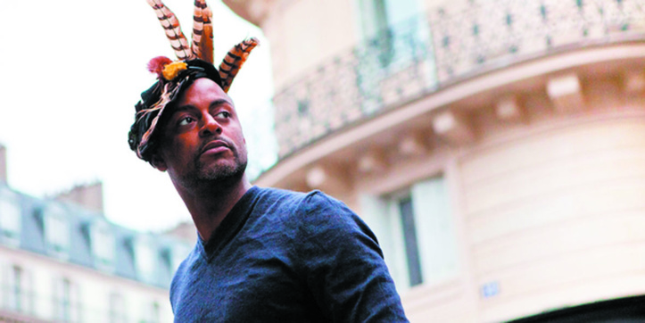 Eric Charles-Donatien, l'art de la plume, de la mode à la décoration