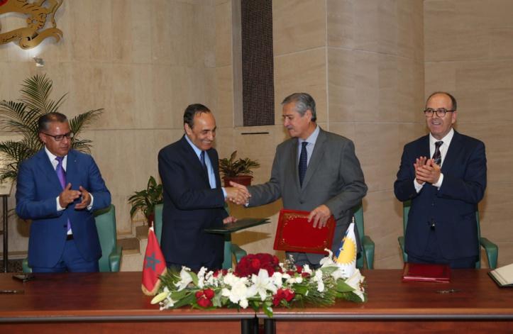 Le Parlandino réitère son soutien à l'Initiative d'autonomie au Sahara