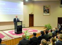 Tim Sparapani à l'université Al Akhawayn : «Facebook partage ses données avec les gouvernements»