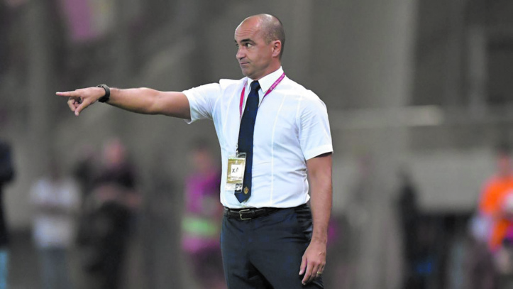 "Martinez : Un tacticien catalan ""made in  England"""
