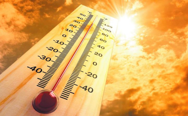 La chaleur menace de mort les trois quarts de l'humanité