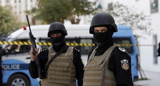 Six membres des forces de l'ordre tués dans un attentat en Tunisie