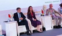 Le Maroc, un  partenaire stratégique de la BAD