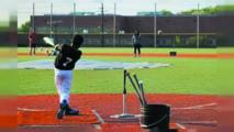 En déclin aux Etats-Unis, le baseball peine à séduire les Noirs