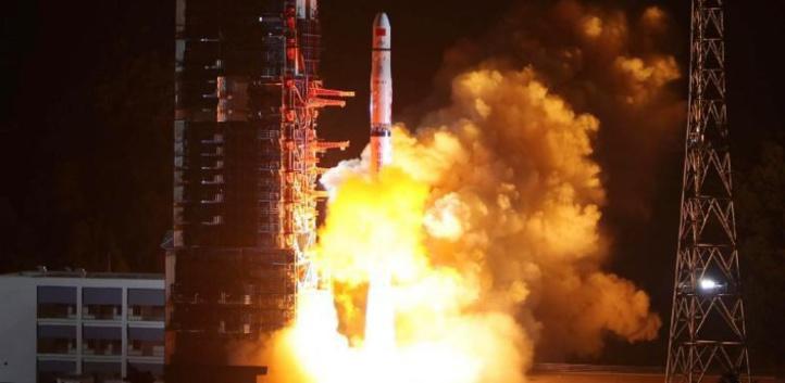 Espace : La Chine conçoit un lanceur surpuissant pour 2030