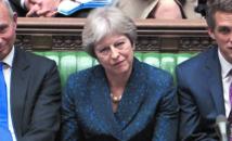 Theresa May perd deux poids lourds de son gouvernement