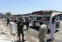 10 morts au moins dans un attentat-suicide en Afghanistan