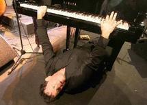 Le pianiste américain Al Copley joue ce soir au Tanjazz Club : Une pointure du blues et du boogie-woogie à Tanger