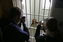 Insolite : La cellule de Mandela