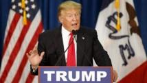 Trump  annonce une nouvelle salve de mesures contre la Chine