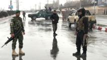 Au moins 10 morts dans une attaque en Afghanistan