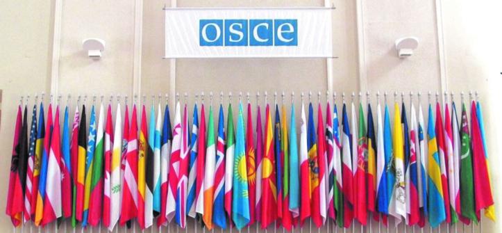 Volonté de l'OSCE d'élever le niveau de son partenariat avec le Royaume