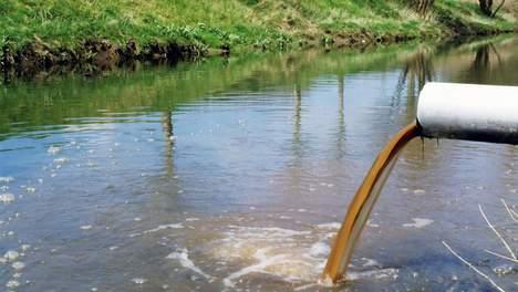Moins de la moitié des eaux douces de l'UE en bon état écologique