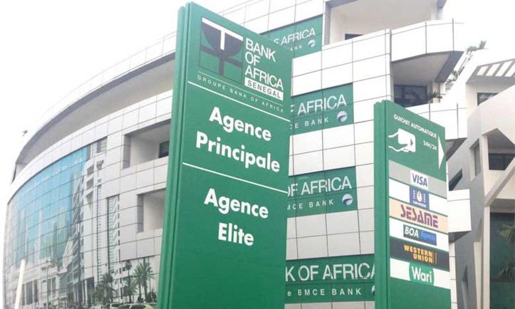 Accord de garantie entre la BOA et IFC au profit des PME africaines