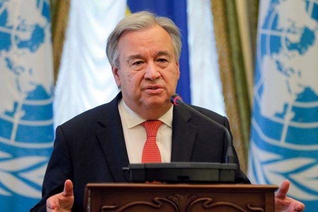 Le SG de l'ONU dénonce un nettoyage  ethnique et appelle le monde à agir