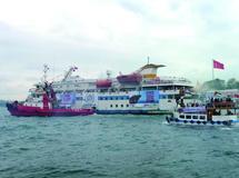 Les experts de l'ONU jugent illégal le blocus imposé à Gaza par Israël : L'attaque de la Flottille de la liberté viole le droit international