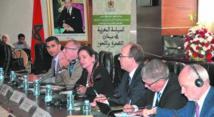 Appel à davantage de coopération entre les pays d'origine, de transit et d'accueil des migrants
