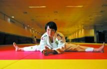 Entraînés par une femme, les judokas brésiliens mettent les préjugés au tapis