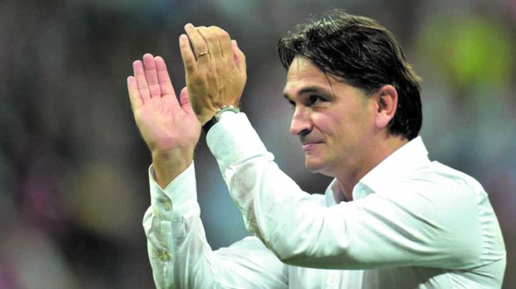Dalic: Donnez-moi Barcelone ou le Real Madrid  et je gagnerai  des titres