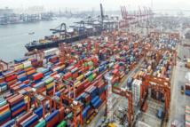 Hausse de 8,1%  du trafic portuaire en 2017