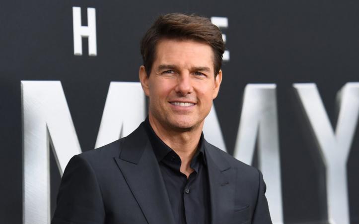 Tom Cruise reprend son rôle de Ethan Hunt dans un nouveau festival de cascades