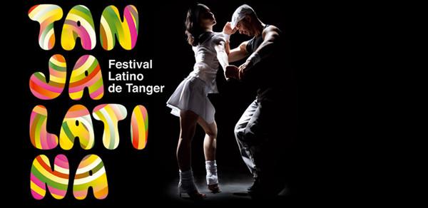 Tanger à l'heure du  5ème festival Tanja Latina