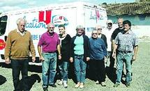 L'Association Amitié Solidarité Maroc  : Fin de la deuxième caravane organisée à Midelt