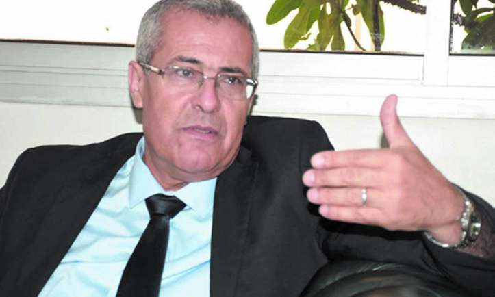 Mohamed Benabdelkader: Motiver les  fonctionnaires pour améliorer l'image du service public