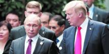 Sommet Trump-Poutine sous  les yeux attentifs de l'Europe