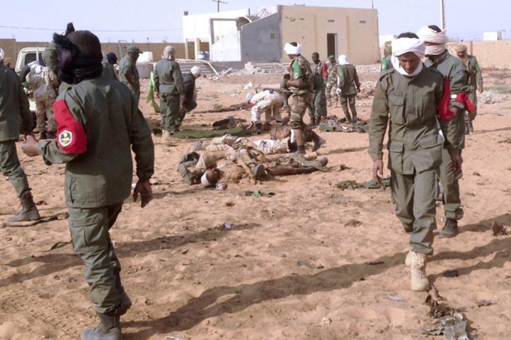 Dix civils tués dans une attaque au Mali