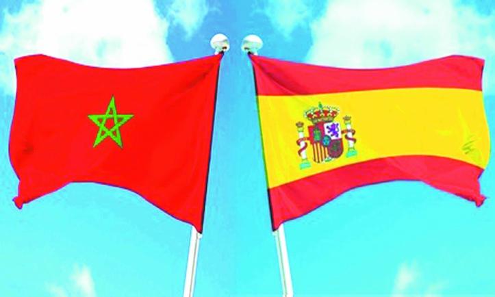 Garcia Lorca: Le Maroc est le seul pays stable de la région
