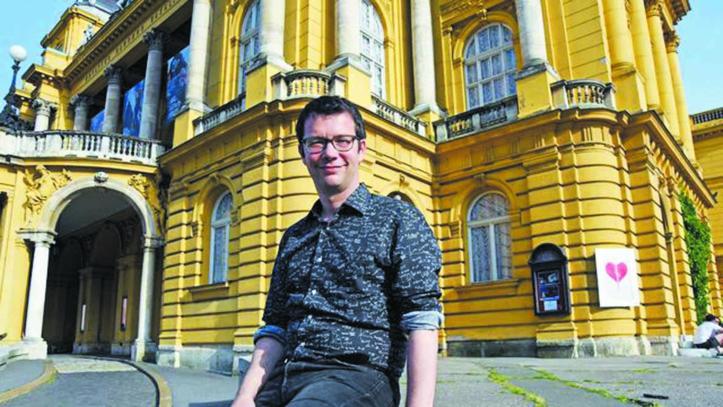 """""""Srbenka"""": les cicatrices persistantes du passé croate"""
