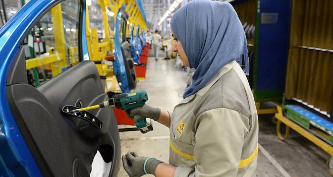L'industrie automobile au Maroc, une dynamique et une évolution des plus prometteuses