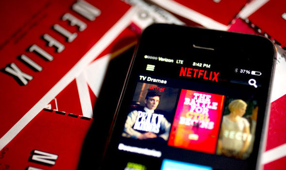 L'action Netflix chute, grosse déception sur le nombre d'abonnés - Infos Reuters
