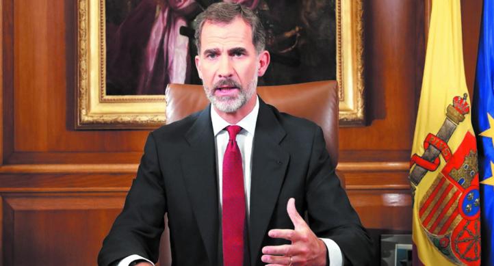 S.M le Roi Felipe VI : Les relations entre le Maroc et l'Espagne sont stratégiques