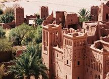 """Ouarzazate : Les transporteurs protestent contre la """" Film commission """""""