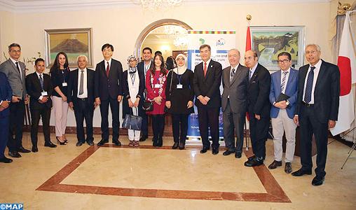 Six jeunes Marocains bénéficieront de bourses d'études et de stages au Japon
