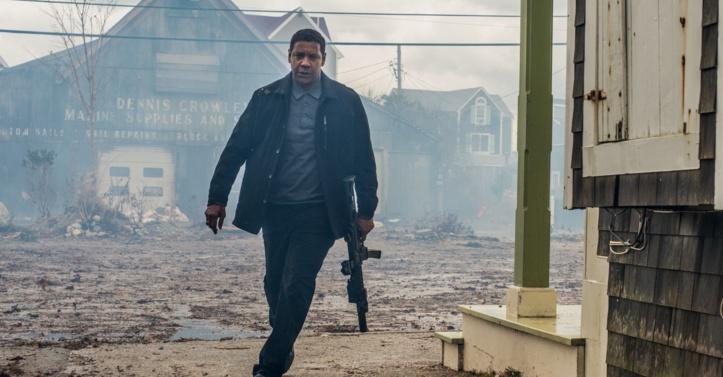 """Equalizer 2"" : Denzel  Washington  revient en  super-justicier  ordinaire"