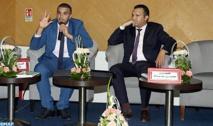 Appel à la promotion du dialogue entre les jeunes et les responsables selon une approche participative