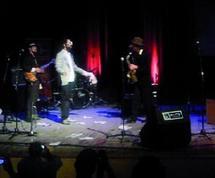 """La saison culturelle et artistique à l'Institut Cervantès de Fès : Le groupe """"Los Jazzinos"""" enflamme le public"""