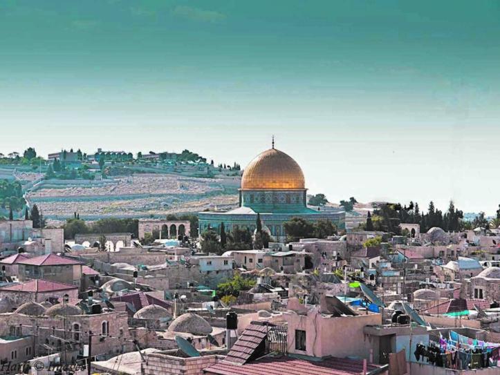 La cause palestinienne est au centre de l'action de la Chambre des représentants