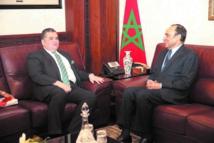 Les investisseurs turcs intéressés par le Maroc