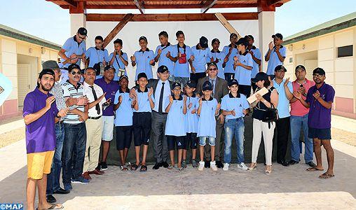 Al Omrane organise des colonies de vacances au profit d'enfants issus de milieux défavorisés