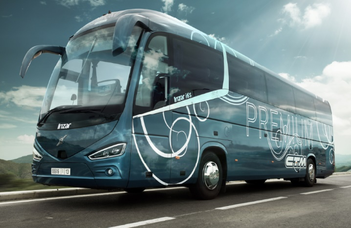 Volvo Bus annonce le lancement d'une nouvelle gamme de véhicules au Maroc