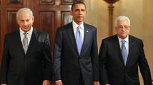 L'Europe, fantôme dans les négociations israélo-palestiniennes?