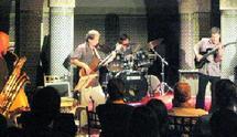 7ème Edition de Fès Jazz Festival  : Concert de jazz avec l'ensemble «Mezcal Jazz Unit»