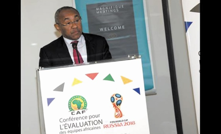 Evaluation de la participation africaine au Mondial-2018